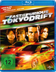 The Fast and the Furious: Tokyo Drift (Neuauflage) Blu-ray
