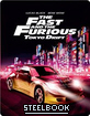 The Fast and the Furious: Tokyo Drift - Zavvi Exclusive Limited Edition Steelbook (Blu-ray + UV Copy) (UK Import) Blu-ray
