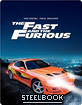The Fast and the Furious - Zavvi Exclusive Limited Edition Steelbook (Blu-ray + UV Copy) (UK Import) Blu-ray