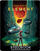 The Fifth Element - Future Shop Exclusive Limited Edition Gallery 1988 Steelbook (CA Import ohne dt. Ton) Blu-ray
