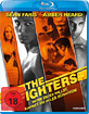 The Fighters Blu-ray