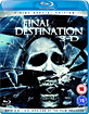 The Final Destination 3D Special Edition (Blu-ray + Blu-ray Classic 3D) (UK Import ohne dt. Ton) Blu-ray