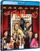 The Final Girls (2015) (SE Import) Blu-ray