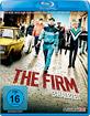 The Firm - 3. Halbzeit Blu-ray