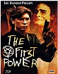 The First Power (1990) (Limited Mediabook Edition) (Cover C) (AT Import) Blu-ray