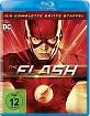 The Flash: Die komplette dritte Staffel (Blu-ray + UV Copy) Blu-ray