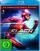 The Flash: Die komplette erste Staffel (Blu-ray + UV Copy) Blu-ray