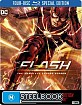 The Flash: The Complete Second Season - JB Hi-Fi Exclusive Limited Edition Steelbook (AU Import ohne dt. Ton) Blu-ray