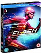 The Flash: The Complete First Season (Blu-ray + UV Copy) (UK Import ohne dt. Ton) Blu-ray
