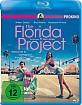 Florida Project Blu-ray