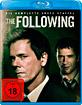 The Following - Die komplette erste Staffel (Blu-ray + UV Copy) Blu-ray