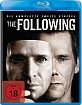 The Following - Die komplette zweite Staffel (Blu-ray + UV Copy) Blu-ray