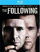 The Following: Segunda Temporada Completa (ES Import ohne dt. To Blu-ray