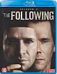 The Following: Seizoen 2 (NL Import ohne dt. Ton) Blu-ray