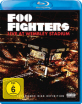 Foo Fighters - Live At Wembley Stadium Blu-ray