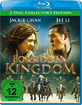 The Forbidden Kingdom (2 Disc Collector's Edition) Blu-ray