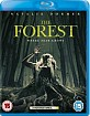 The Forest (2016) (UK Import ohne dt. Ton) Blu-ray