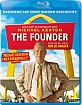 The Founder (2016) (CH Import) Blu-ray