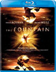 The Fountain (US Import ohne dt. Ton) Blu-ray