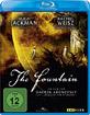 The Fountain Blu-ray