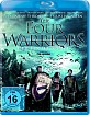 The Four Warriors - Der finale Kampf Blu-ray