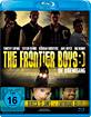 The Frontier Boys - Die Jugendgang Blu-ray