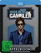 The Gambler - Ein Spiel. Sein Leben. (Limited Edition Steelbook) Blu-ray