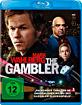 The Gambler - Ein Spiel. Sein Leben. Blu-ray
