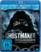 The Ghostmaker 3D (Blu-ray 3D inkl. 2D Version + DVD) Blu-ray