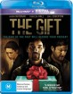 The Gift (2015) (Blu-ray + UV Copy) (AU Import ohne dt. Ton) Blu-ray
