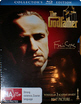 The Godfather - Steelcase (AU Import) Blu-ray