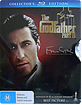 The Godfather: Part 2 - Steelcase (AU Import) Blu-ray