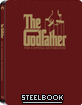 The Godfather Trilogy - Centenary Edition (Steelbook) (UK Import Blu-ray