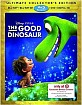 The Good Dinosaur 3D - Target Exclusive (Blu-ray 3D + Blu-ray + DVD + UV Copy) (US Import ohne dt. Ton) Blu-ray
