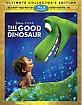 The Good Dinosaur 3D (Blu-ray 3D + Blu-ray + DVD + UV Copy) (US Import ohne dt. Ton) Blu-ray