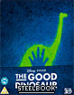 The Good Dinosaur 3D - Zavvi Exclusive Limited Edition Steelbook (Blu-ray 3D + Blu-ray) (UK Import ohne dt. Ton) Blu-ray