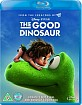 The Good Dinosaur (UK Import ohne dt. Ton) Blu-ray