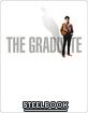 The Graduate - Zavvi Exclusive Limited Edition Steelbook (UK Import) Blu-ray