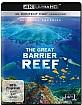 The Great Barrier Reef - Ultimate Freedive 4K (4K UHD) Blu-ray