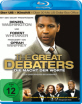 The Great Debaters - Die Macht der Worte Blu-ray