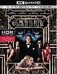The Great Gatsby (2013) 4K (4K UHD + Blu-ray + UV Copy) (US Import ohne dt. Ton) Blu-ray