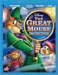 The Great Mouse Detective - Mystery in the Mist Edition (Blu-ray + DVD) (US Import ohne dt. Ton) Blu-ray