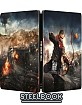 The Great Wall 3D - HMV Exclusive Limited Edition Steelbook (Blu-ray 3D + Blu-ray + UV Copy) (UK Import ohne dt. Ton) Blu-ray