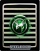 The Green Hornet - Limited Edition Steelbook (Blu-ray + DVD) (IT Import ohne dt. Ton) Blu-ray