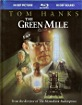 The Green Mile im Collector's Book (US Import) Blu-ray