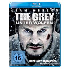 The Grey Unter Wölfen