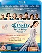 The Guernsey Literary And Potato Peel Pie Society (UK Import ohne dt. Ton) Blu-ray