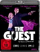The Guest (2014) Blu-ray