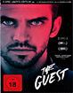 The Guest (2014) - Limited Edition Super Jewel Box Blu-ray