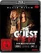 The Guest (2014) + You're Next (2011) (Doppelset) Blu-ray